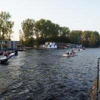 Nieuwe Meersluis lock opens!
