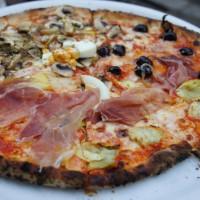 Pizza Pazzi - Capricciosa