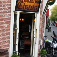 Cafe Chaos
