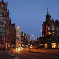 Raadhuisstraat / Westermarkt