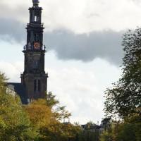 Westerkerk, Prinsengracht