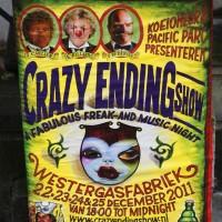 The Crazy Ending Show