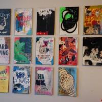 Art in Andenken Gallery.