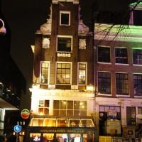 Dan Murphy's Irish pub, Anno 1665, Leidseplein