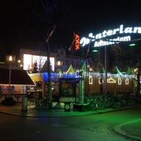 Winterland, Rembrandtplein