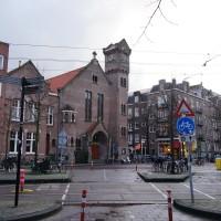 Intersection of Ruysdaelstraat and Johannes Vermeerstraat