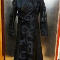 Obi coat by Jennifer at Kasuga Studio Amsterdam