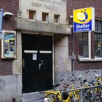Ex- Eben-haezer school, now a Hostel.