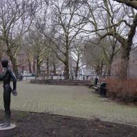 Van Oldenbarneveldtplein, Westerpark