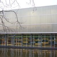 Marnixbad swimming pools and health club