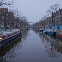 Brouwersgracht - Brewer's Canal