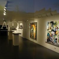 Appel's gallery