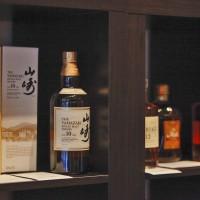 Japanese Whisky Nikka, Hibiki and Yamazaki