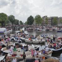 Amsterdam Gay Pride 2012 Sony NEX-5N 18-200 SEL